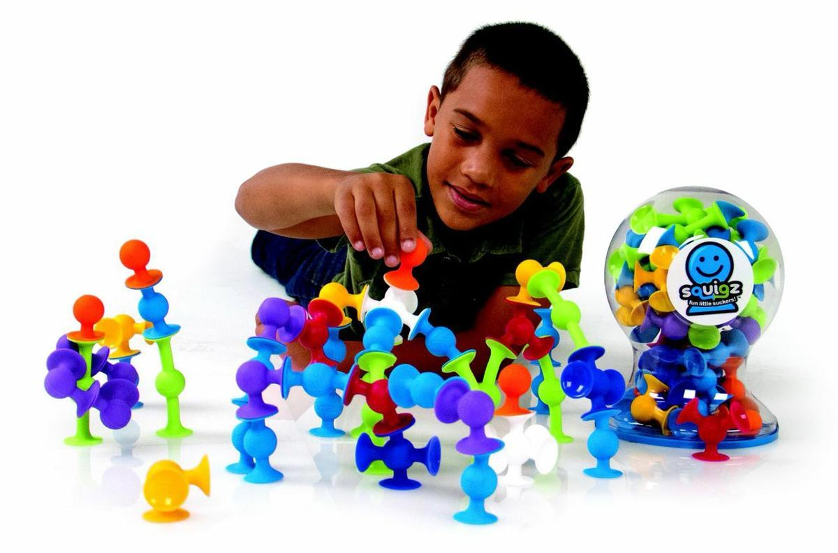 Toys For Fat : Chicago firm invests in elkhorn based fat brain toys