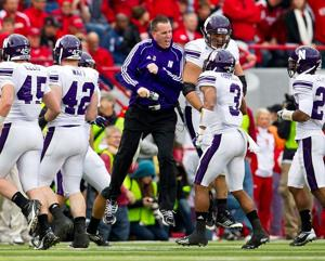 Wildcats, coach confident their time has come