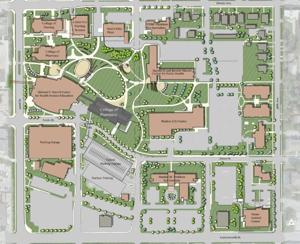 NU Board of Regents approve construction of $35 million UNMC pharmacy college