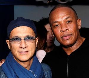 Entrepreneur, Dr. Dre give $70 million