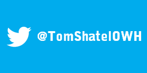 Follow Tom Shatel on Twitter