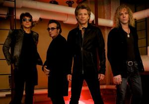 Bon Jovi show to go on without Sambora