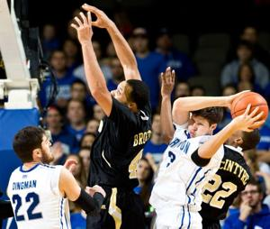 Doug McDermott leads Jays in rout of Arkansas-Pine Bluff