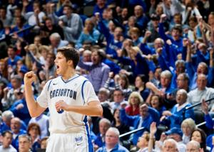 Creighton strikes deal to move men's hoops games to 1620 AM