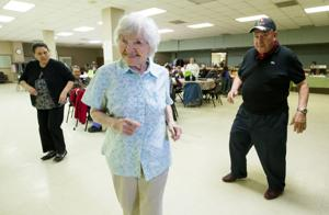 Intercultural Senior Center in South Omaha draws a growing, diverse population