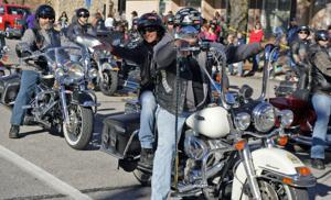 Midlanders strut their spirit at Nebraska's Official Veterans Day Parade
