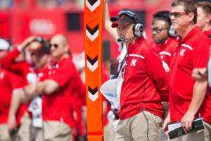 McKewon: Riley passes off-field test; now comes big one for Husker coach