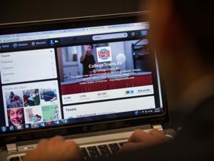 Hansen: Omahan's wildly popular Twitter account hasn't yielded a pot of gold