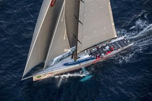 Wild Oats XI extends lead in Sydney to Hobart