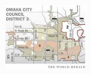 Meet the City Council candidates, District 2