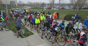 Saturday beckons with nice weather, good causes