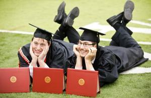 UNL undergraduates get honors degrees today