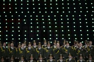 Photos: Opening ceremony of the Sochi Olympic Games