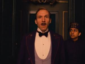 Check out the trailer for the new Wes Anderson movie
