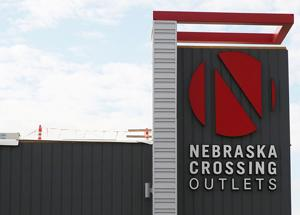 Nebraska Crossing Outlets opening 2 stores this month, making other changes