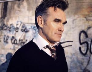 Morrissey again postpones Lincoln concert