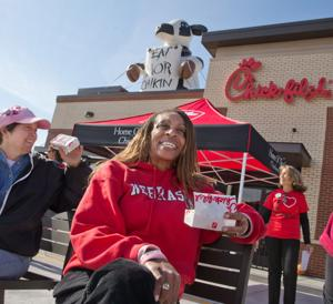Chick-fil-A may be expanding in Omaha