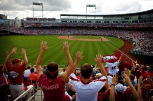 New game times among changes for CWS