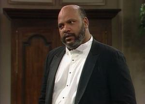 'Fresh Prince of Bel-Air' actor James Avery dies at 65