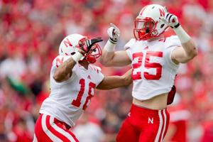 Pelini feeling more secure about safeties