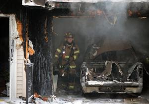 Family loses rental home near Hanscom Park to fire damage