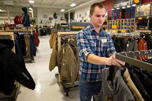 Former Canfield's worker buys shop from man who almost fired him