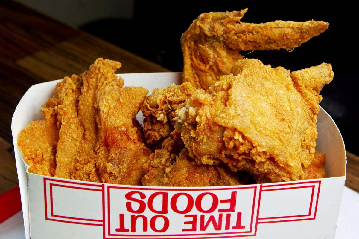 Big Mamas Kitchen Omaha Food Prowl Omahas Best Fried Chicken Is Dining Omahacom