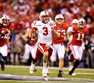 Huskers No. 18 in preseason coaches poll