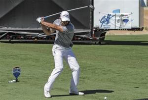 Long Drivers of America: The bash brothers of golf