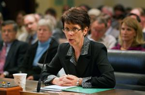 Nebraska Legislature advances first tax relief bill of session