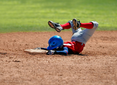 Competitive Sports and the Risk of Injury