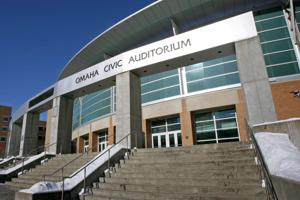Civic Auditorium, put up for sale by City of Omaha, lost its luster little by little