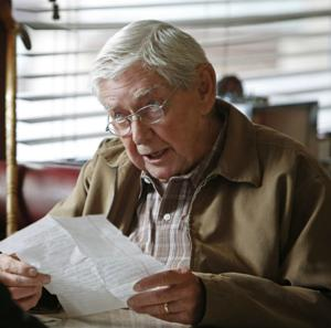 Ralph Waite, patriarch of TV's 'The Waltons,' dies at 85