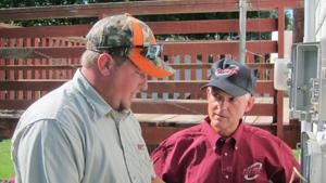 Technology upgrades serve to transform rural communities
