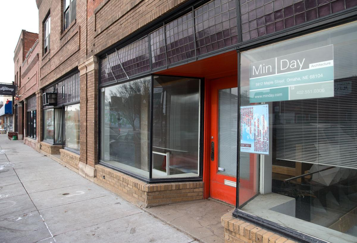 Min day architecture firm is a real place for dream for Architecture firms omaha ne