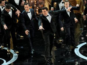The best, worst and most surprising moments of the 2013 Oscars
