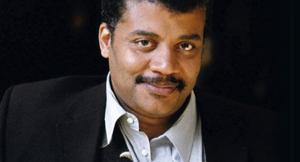 'Cosmos' host Neil deGrasse Tyson will speak at Omaha Pastafarians conference