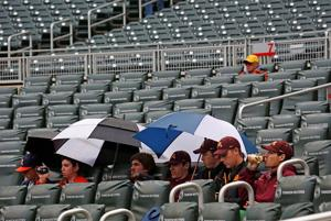 Omaha hosting 2014 Big Ten tournament could improve attendance
