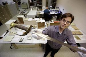 Confederacy museum focuses on Gettysburg