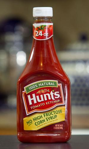 Omaha researcher finds little concern about high-fructose corn syrup