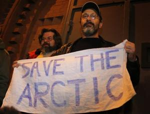 29 of 30 Greenpeace activists granted bail