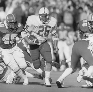 Shatel: In wild 1984 season, title paths crossed for Huskers, BYU