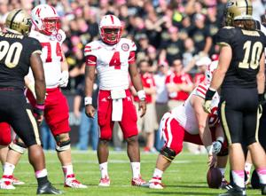 Q&A with Husker quarterback Tommy Armstrong