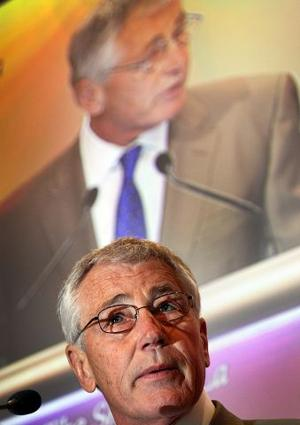 Hagel: Despite military cuts, U.S. to deliver on its Asia-Pacific security promises