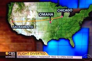 Omaha is really in Kansas, new evidence suggests