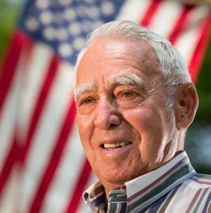 Kelly: WWII vet says Japanese propaganda mostly backfired-Lyle Stevens