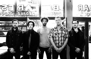 Queens of the Stone Age added to Stir Cove lineup