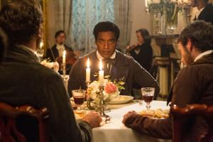 4-star review: Spellbinding '12 Years a Slave' so raw, so real