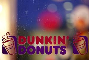 1st Omaha Dunkin' Donuts opens; more on the way
