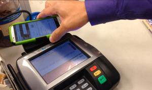 The future of money: New payment processes go well beyond cash, checks, credit cards